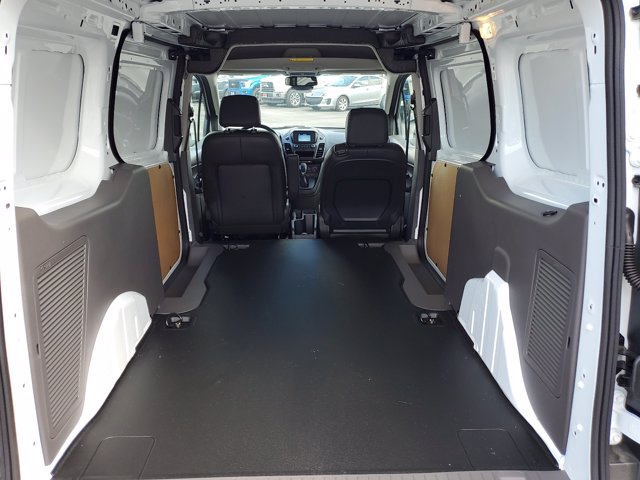 2020 Ford Transit Connect FWD, Empty Cargo Van #L3551 - photo 1