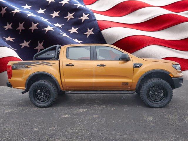 2020 Ford Ranger SuperCrew Cab 4x4, Pickup #L3566 - photo 1