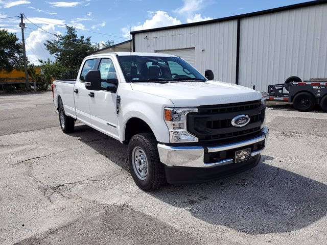 2020 Ford F-250 Crew Cab 4x4, Pickup #L3588 - photo 2