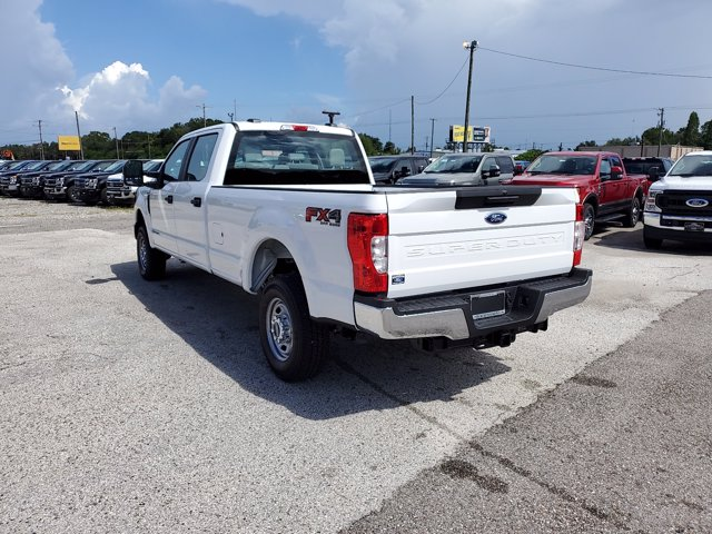 2020 Ford F-250 Crew Cab 4x4, Pickup #L3588 - photo 6