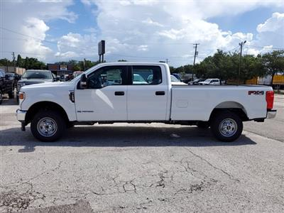 2020 Ford F-250 Crew Cab 4x4, Pickup #L3588 - photo 5