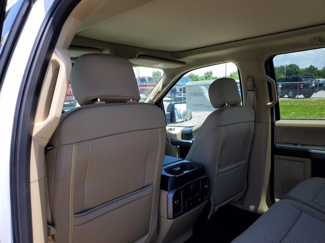 2020 Ford F-150 SuperCrew Cab 4x4, Pickup #L3636 - photo 9