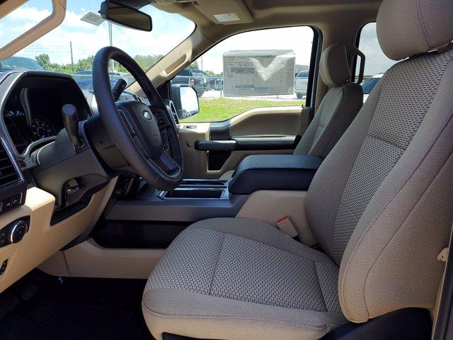 2020 Ford F-150 SuperCrew Cab 4x4, Pickup #L3636 - photo 12