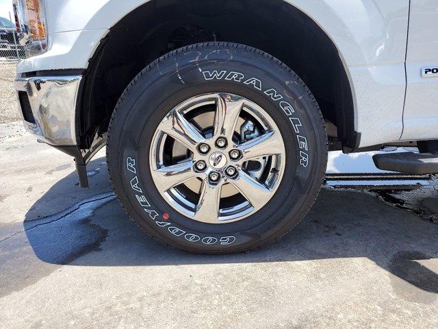 2020 Ford F-150 SuperCrew Cab 4x4, Pickup #L3636 - photo 4