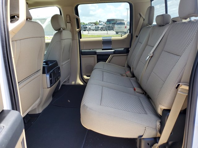 2020 Ford F-150 SuperCrew Cab 4x4, Pickup #L3636 - photo 8