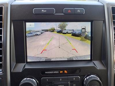 2020 Ford F-150 SuperCrew Cab 4x4, Pickup #L3636 - photo 22