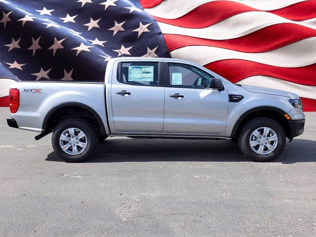 2020 Ford Ranger SuperCrew Cab RWD, Pickup #L3649 - photo 1
