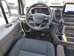 2020 Ford Transit 350 HD High Roof DRW RWD, Passenger Wagon #L3682 - photo 14