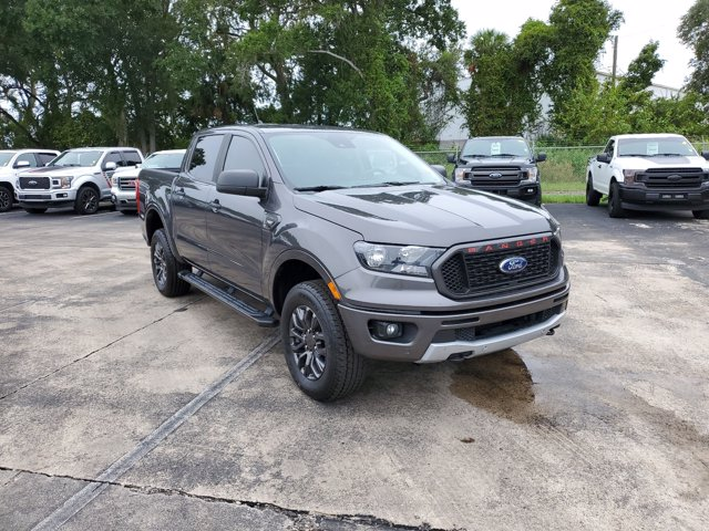 2019 Ford Ranger SuperCrew Cab 4x4, Pickup #L3690A - photo 1