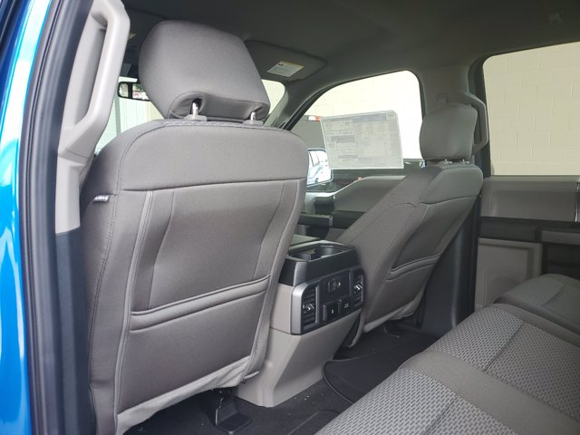 2020 Ford F-150 SuperCrew Cab 4x4, Pickup #L3769 - photo 10