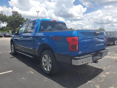 2020 Ford F-150 SuperCrew Cab 4x4, Pickup #L3769 - photo 7