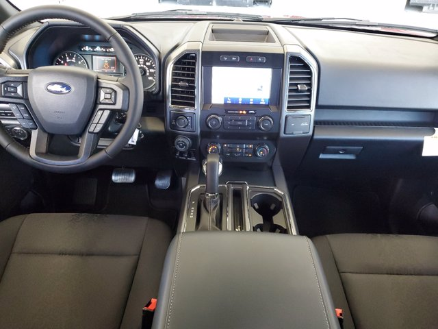 2020 Ford F-150 SuperCrew Cab 4x4, Pickup #L3787 - photo 11