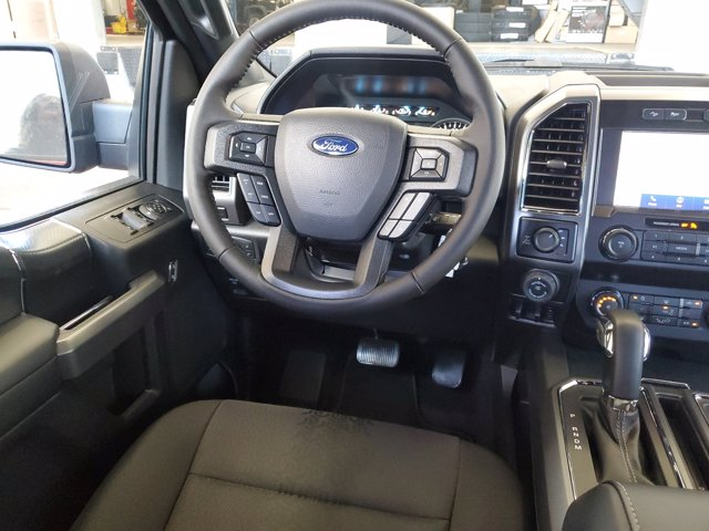 2020 Ford F-150 SuperCrew Cab 4x4, Pickup #L3787 - photo 12