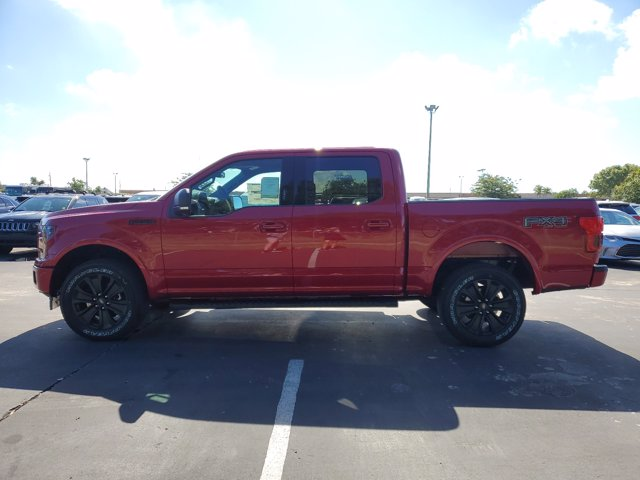 2020 Ford F-150 SuperCrew Cab 4x4, Pickup #L3787 - photo 5