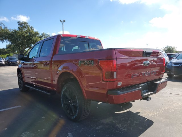 2020 Ford F-150 SuperCrew Cab 4x4, Pickup #L3787 - photo 7