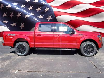 2020 Ford F-150 SuperCrew Cab 4x4, Pickup #L3787 - photo 1