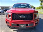 2020 Ford F-150 SuperCrew Cab 4x4, Pickup #L3787 - photo 4