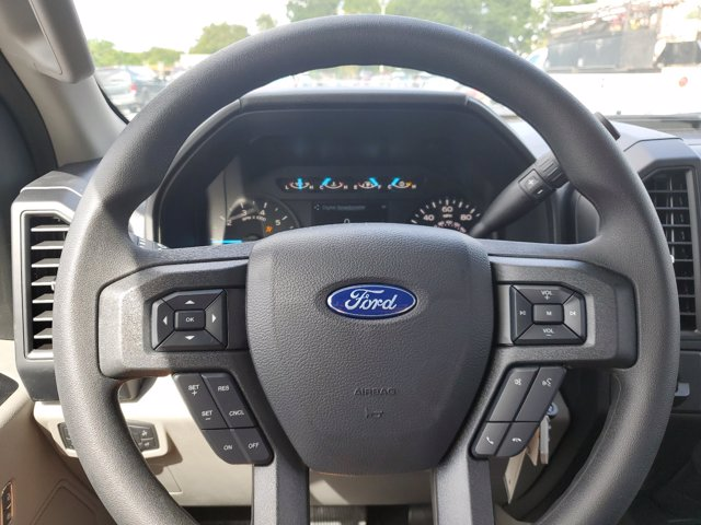 2020 Ford F-150 SuperCrew Cab RWD, Pickup #L3805 - photo 18