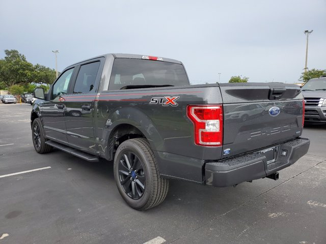 2020 Ford F-150 SuperCrew Cab RWD, Pickup #L3805 - photo 8