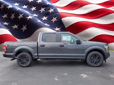 2020 Ford F-150 SuperCrew Cab RWD, Pickup #L3805 - photo 1