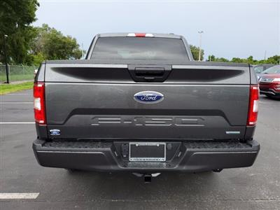 2020 Ford F-150 SuperCrew Cab RWD, Pickup #L3805 - photo 9