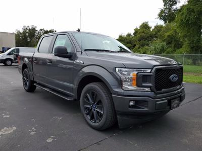 2020 Ford F-150 SuperCrew Cab RWD, Pickup #L3805 - photo 2
