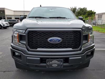 2020 Ford F-150 SuperCrew Cab RWD, Pickup #L3805 - photo 4