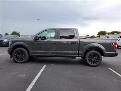 2020 Ford F-150 SuperCrew Cab RWD, Pickup #L3805 - photo 6