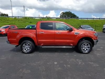 2019 Ford Ranger SuperCrew Cab 4x4, Pickup #L3806A - photo 1