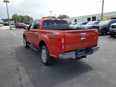 2019 Ford Ranger SuperCrew Cab 4x4, Pickup #L3806A - photo 6