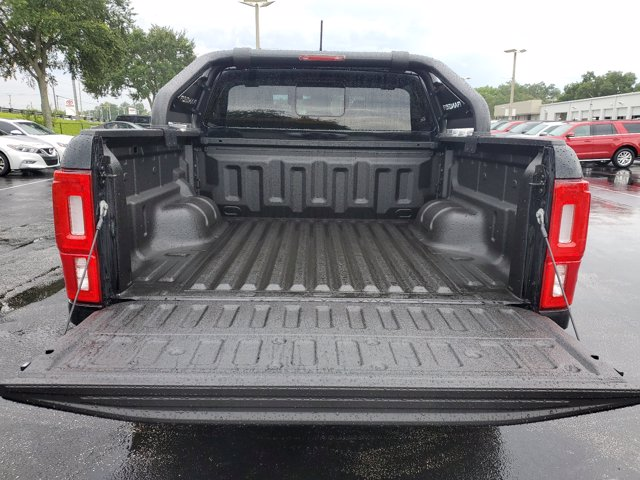 2020 Ford Ranger SuperCrew Cab 4x4, Pickup #L3818 - photo 12