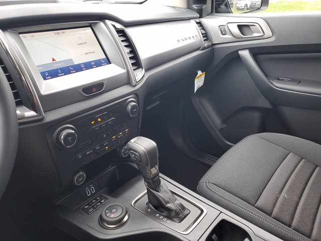 2020 Ford Ranger SuperCrew Cab 4x4, Pickup #L3818 - photo 27