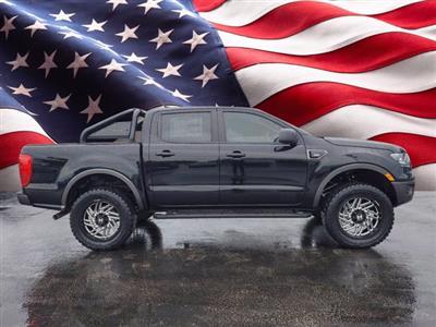 2020 Ford Ranger SuperCrew Cab 4x4, Pickup #L3818 - photo 1