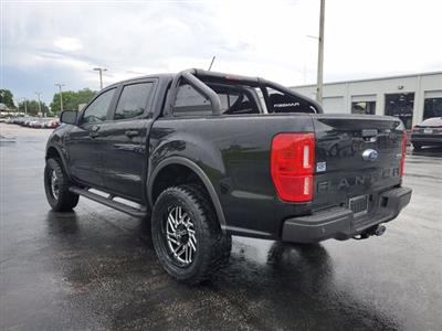 2020 Ford Ranger SuperCrew Cab 4x4, Pickup #L3818 - photo 10