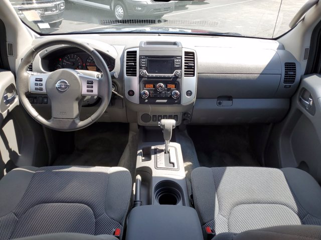 2018 Nissan Frontier Crew Cab RWD, Pickup #L3844A - photo 9