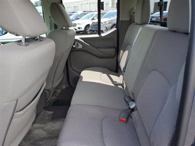 2018 Nissan Frontier Crew Cab RWD, Pickup #L3844A - photo 10