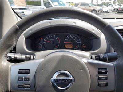 2018 Nissan Frontier Crew Cab RWD, Pickup #L3844A - photo 16