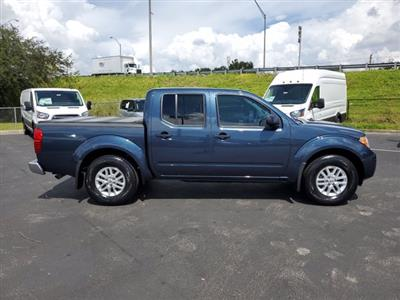 2018 Nissan Frontier Crew Cab RWD, Pickup #L3844A - photo 3