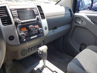 2018 Nissan Frontier Crew Cab RWD, Pickup #L3844A - photo 22