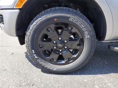 2020 Ford Ranger SuperCrew Cab 4x4, Pickup #L3871 - photo 4