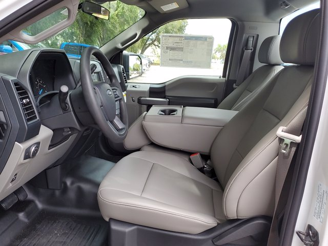 2020 Ford F-150 Regular Cab RWD, Pickup #L3882 - photo 10