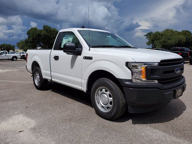 2020 Ford F-150 Regular Cab RWD, Pickup #L3882 - photo 2