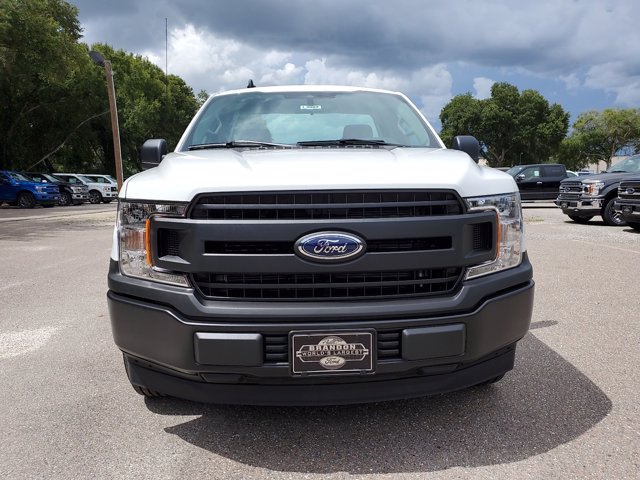 2020 Ford F-150 Regular Cab RWD, Pickup #L3882 - photo 3