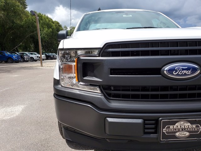 2020 Ford F-150 Regular Cab RWD, Pickup #L3882 - photo 4