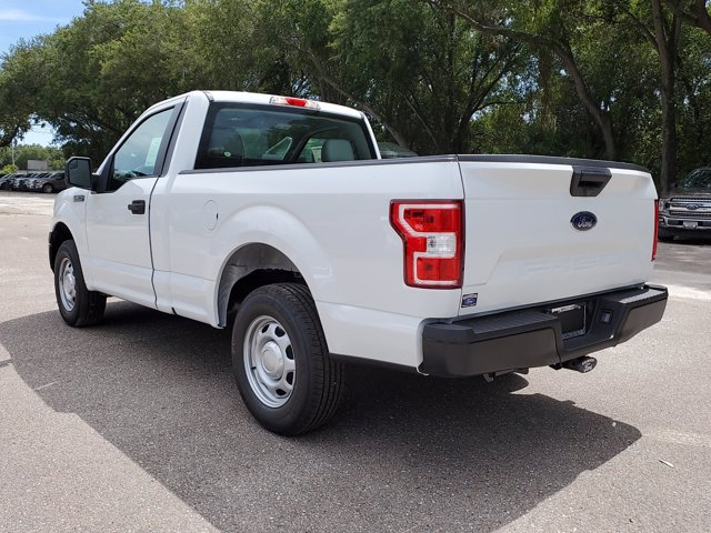 2020 Ford F-150 Regular Cab RWD, Pickup #L3882 - photo 7