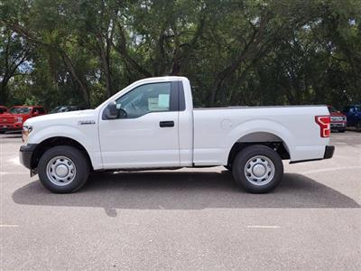 2020 Ford F-150 Regular Cab RWD, Pickup #L3882 - photo 5