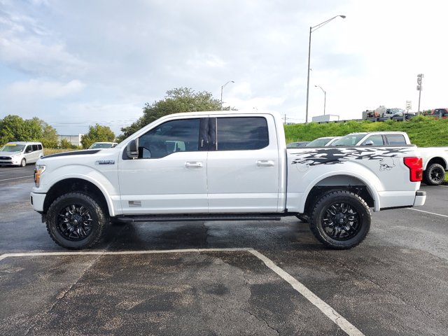 2020 Ford F-150 SuperCrew Cab 4x4, Pickup #L3901 - photo 7