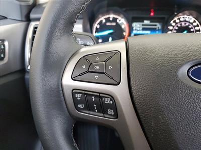 2020 Ford Ranger SuperCrew Cab 4x4, Pickup #AD5284 - photo 21