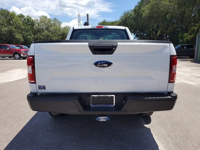 2020 Ford F-150 Regular Cab RWD, Pickup #L3932 - photo 9