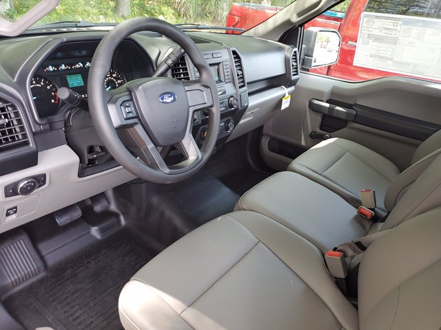 2020 Ford F-150 Regular Cab RWD, Pickup #L3932 - photo 14
